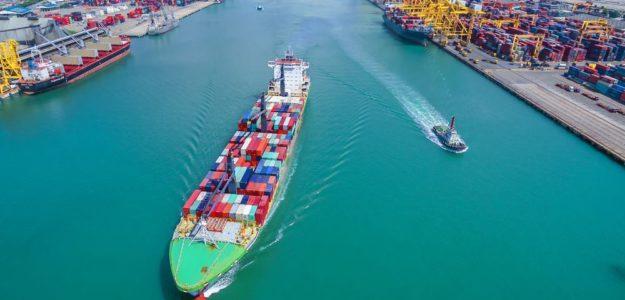 شركة شحن بحري 4