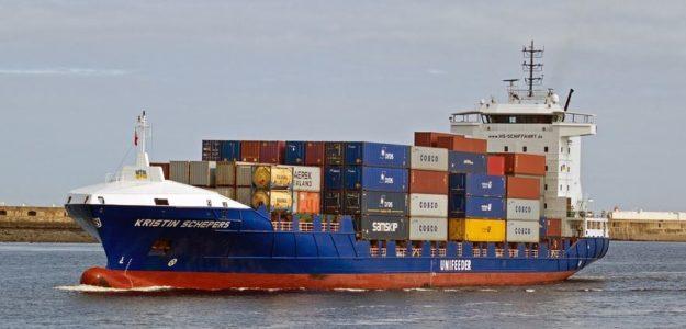 شركات الشحن البحري 7