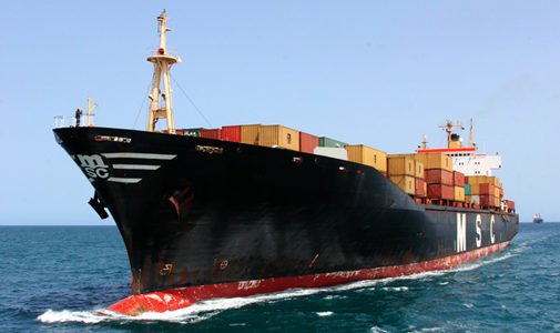 شركة شحن بحري 5