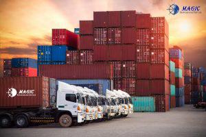 افضل شركات الشحن في مصر 1