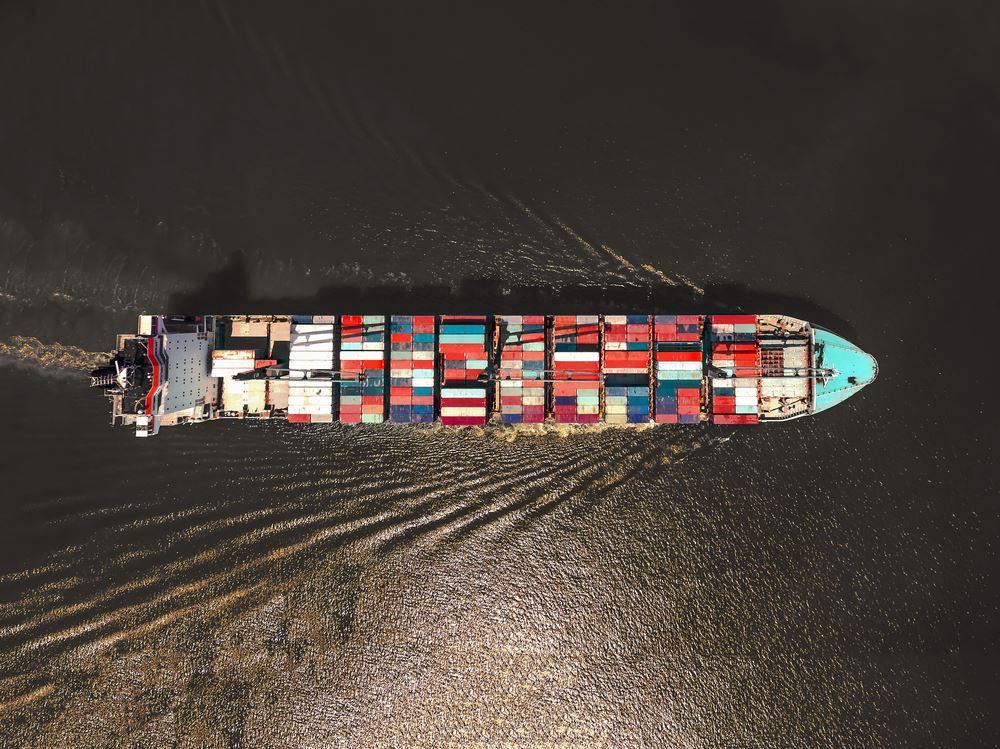انواع-الشحن-البحرى 1