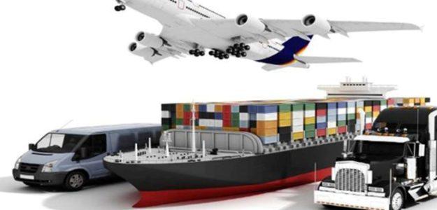 شركات الشحن في مصر